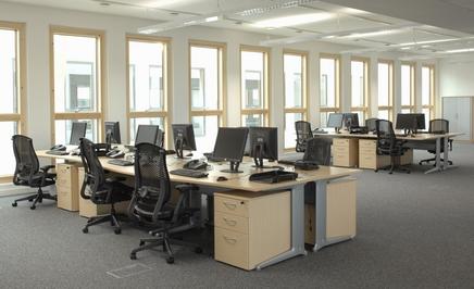 office interiors photo gallery